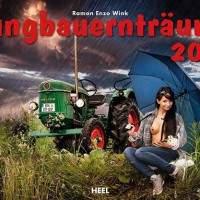 Kalender Jungbauernträume 2014